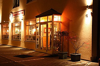 China Restaurant Bonsai Garten Aus Traunreut Speisekarte