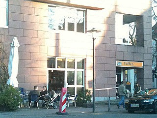 Caffeo Sportsbar