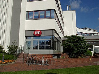 Lysia Hotel Lübeck