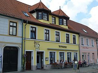 Restaurant Die Bratpfanne