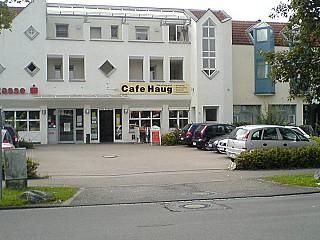 Haug Café und Konditorei