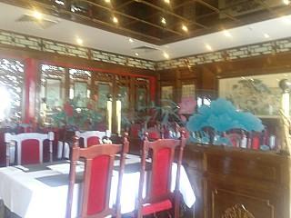 China Restaurant Friedrichsort