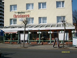 Hotel Christiansen Cuxhaven Restaurant Speisekarte