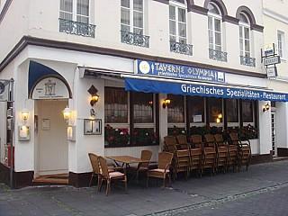 Taverna Olympia griechische Spezialitäten