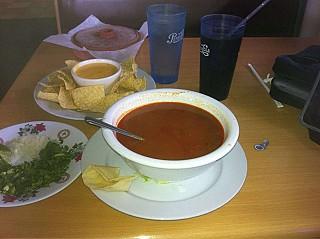La Chaca Mexican Grill