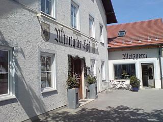 Metzgerei Bichler
