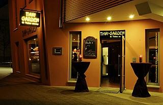 Thai Restaurant Baden Baden