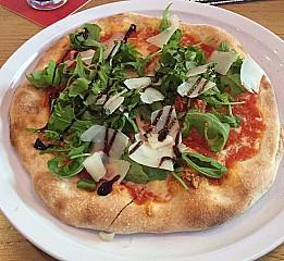 Pizzeria Spizzico Aus Vechta Speisekarte Mit Bildern Bewertungen