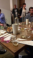 NOER Weinhandlung, Weinbar & Weinproben