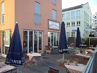 Trattoria Rusticone aus Gilching Speisekarte mit Bildern ...