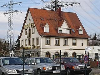 Seehof Ettlingen