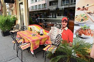 pizza boy aus wiesbaden speisekarte mit bildern bewertungen und adresse. Black Bedroom Furniture Sets. Home Design Ideas