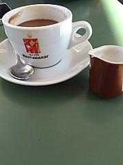 Cafe Gustaff Ulm Speisekarte
