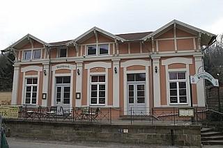 Waldpark Pirna