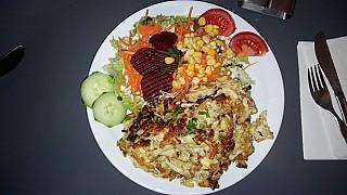 ExxTRA Cafe Kneipe Restaurant