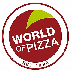 world of pizza aus magdeburg speisekarte mit bildern bewertungen und adresse. Black Bedroom Furniture Sets. Home Design Ideas