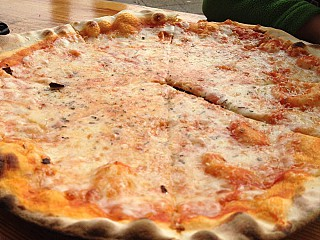 Focaccia, Pasta & Pizza