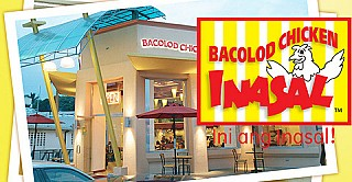BACOLOD CHICKEN INASAL - GREENHILLS