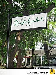 CAFE YSABEL