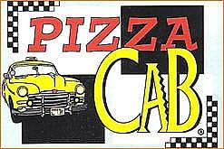 Pizza Cab