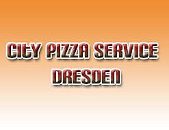 pizza service city aus dresden speisekarte mit bildern bewertungen und adresse. Black Bedroom Furniture Sets. Home Design Ideas