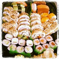 Sushi & Asia Lounge