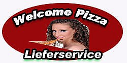 Welcome Pizza