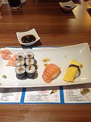 Minh Sushi