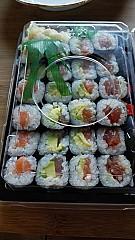 McJAP Sushi
