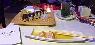 Sushi Mizu