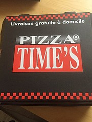 Pizza times