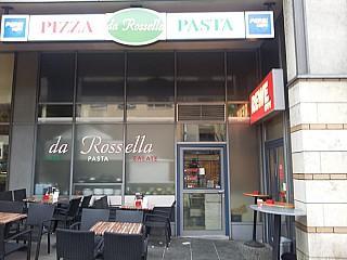 Pizza Maria Rosella und Toriello