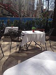 Chez Panisse Nice