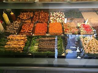 Grill' Croute Restaurant Libanais
