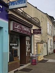 Le Tamarin