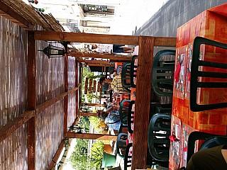 Bar L'Ovalie