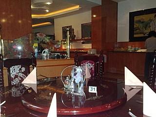 Chinarestaurant Jade