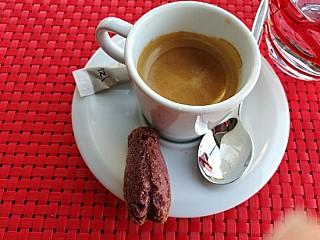 Novotel Cafe Marseille Vieux Port