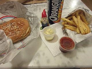 Opéra Burger