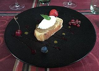Restaurant Le Grenier a Sel