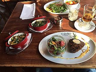 Neuberts Das Restaurant Aus Crimmitschau Speisekarte Mit Bildern