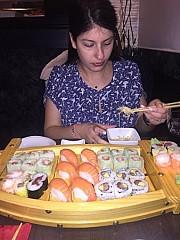 M Sushi