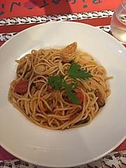 Rigatoni Cafe