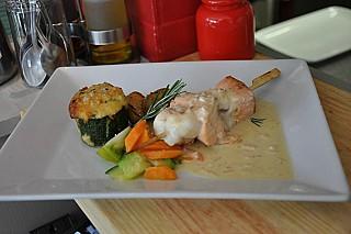 L'émincé - Restaurant Cergy