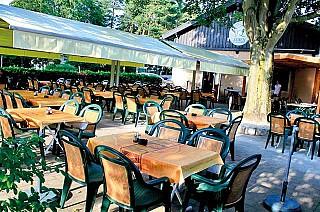 Griechisches Restaurant Athen Gaststätte Aus Traunreut Speisekarte