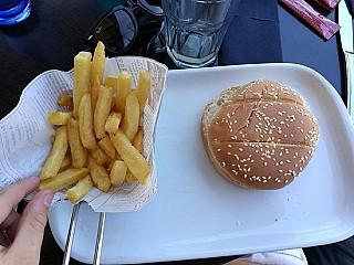 Restaurant Le Bonifacio