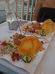 Hotel Bel'Mare - Restaurant