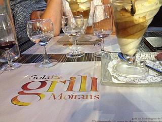 Le Grill de Moirans