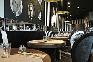 Brasserie Marcel's