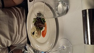 Restaurant de l'Hotel Diana